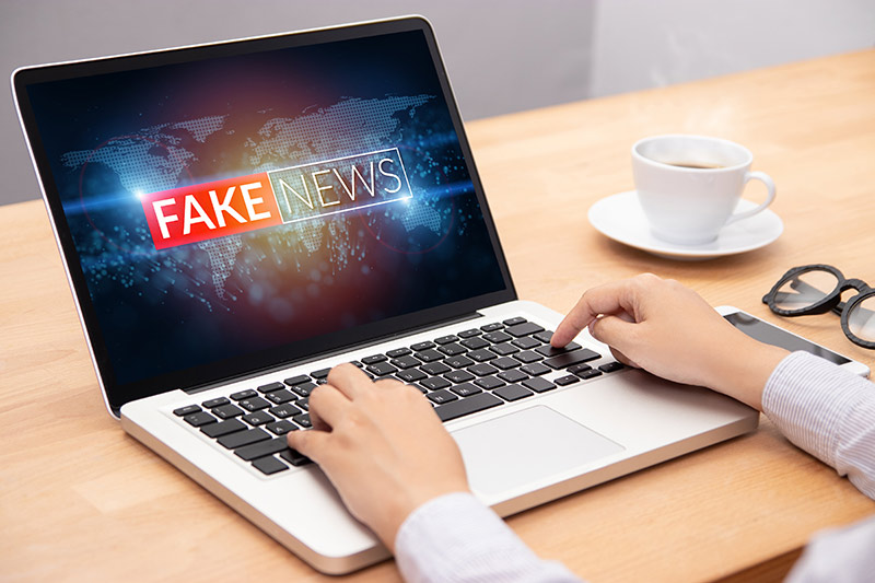 La fake news y el seguro de autos